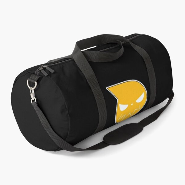Copy of Grab It Fast - Montesa Duffle Bag