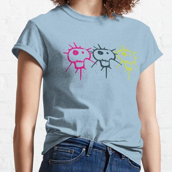 Triple Boosh  Classic T-Shirt