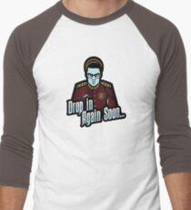 Drop In Again Soon T-Shirt
