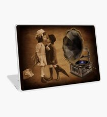 YOU ARE MY SWEETEST LOVE -VIDEO I MADE UP OVER 1,441 VIEWS ON UTUBE ) Laptop Skin