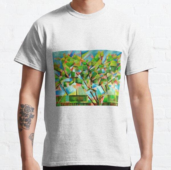 Cubistic Spring at Voorburg Classic T-Shirt