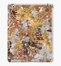 Spicy Moth iPad Case/Skin