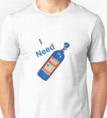 I need NOS T-Shirt