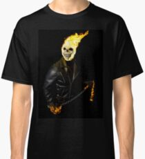 Ghost Rider 3 Classic T-Shirt