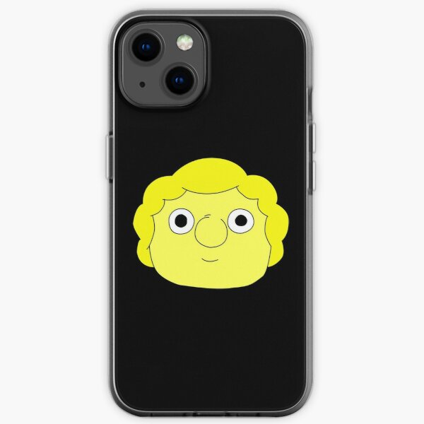 Lemonhope Adventure Time™ iPhone Soft Case