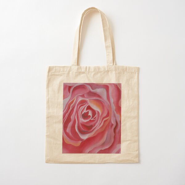 Voluptuous Cotton Tote Bag