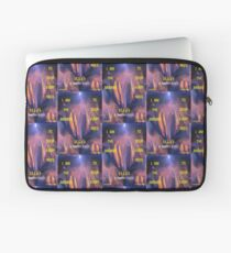 I AM ALL YOU NEED Laptop Sleeve