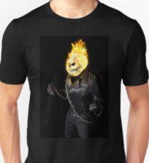 Ghost Rider 5 Unisex T-Shirt