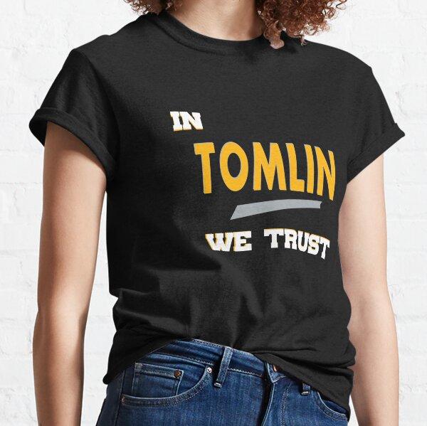 Pittsburgh Football - Mike Tomlin (Coach) Classic T-Shirt