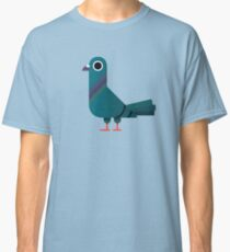 Pigeon Classic T-Shirt