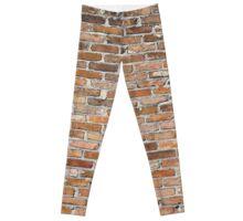 bricks Leggings