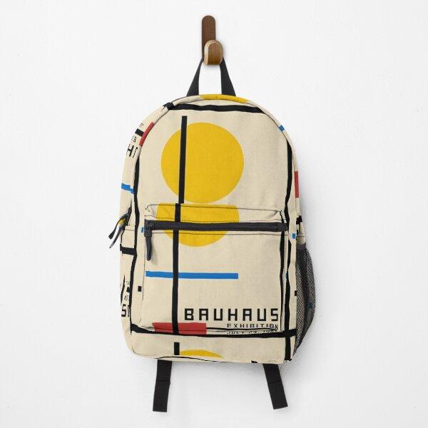 BAUHAUS EXHIBITION Backpack