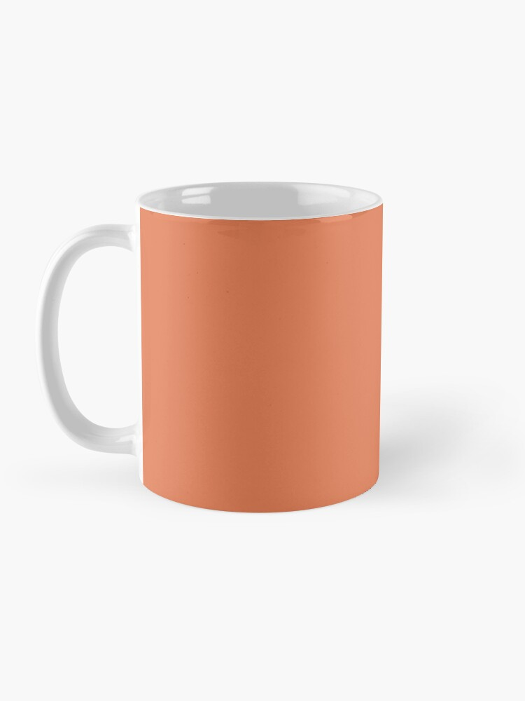 Alternate view of I'm a unicorn Mug
