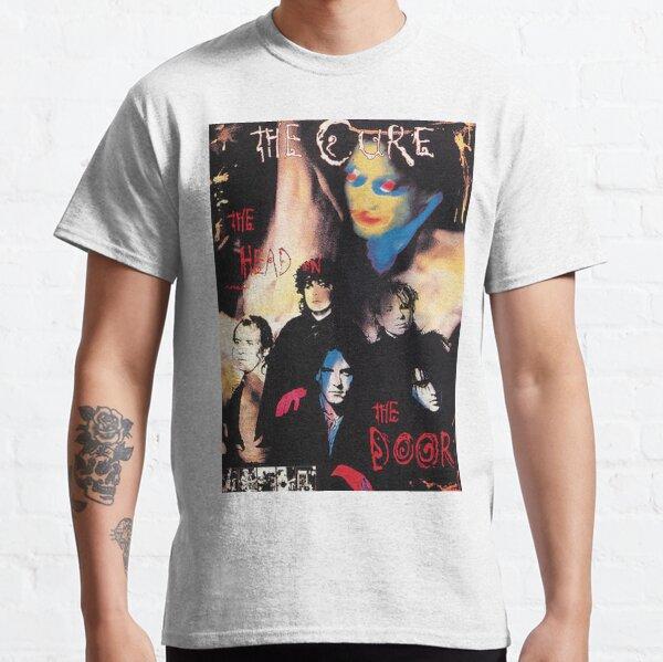 La tête sur la porte T-shirt classique