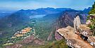 Gorgeous Grampians (panorama) by Ray Warren