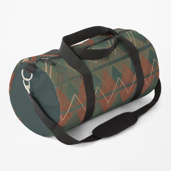 Ocean spice Duffle Bag