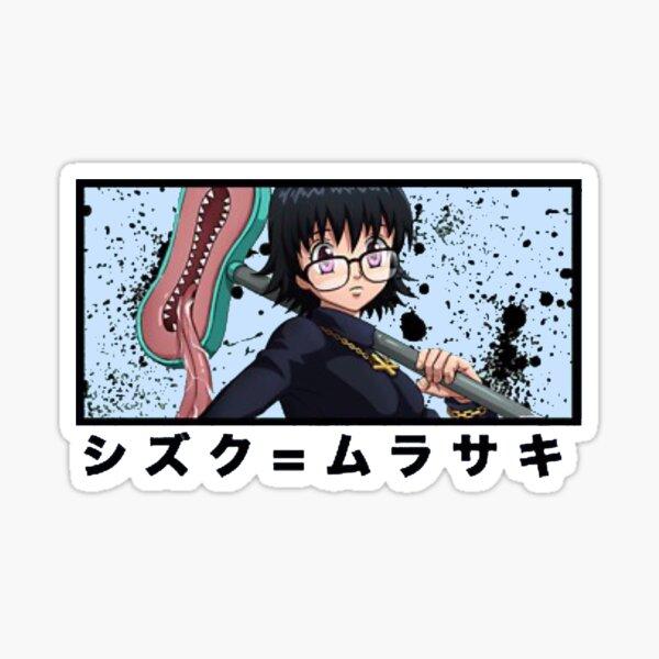 Shizuku Pegatina