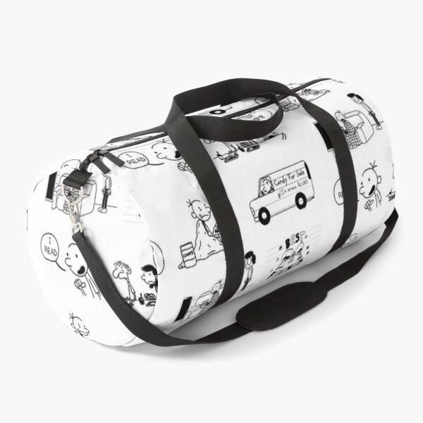 Wimpy Kid  Duffle Bag