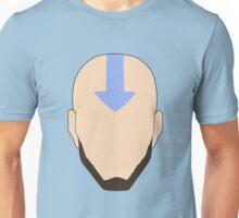 Avatar Aang (Adult) Unisex T-Shirt