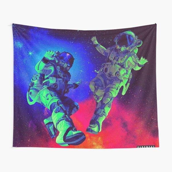 Best Seller PLUTO X BABY PLUTO Tapestry