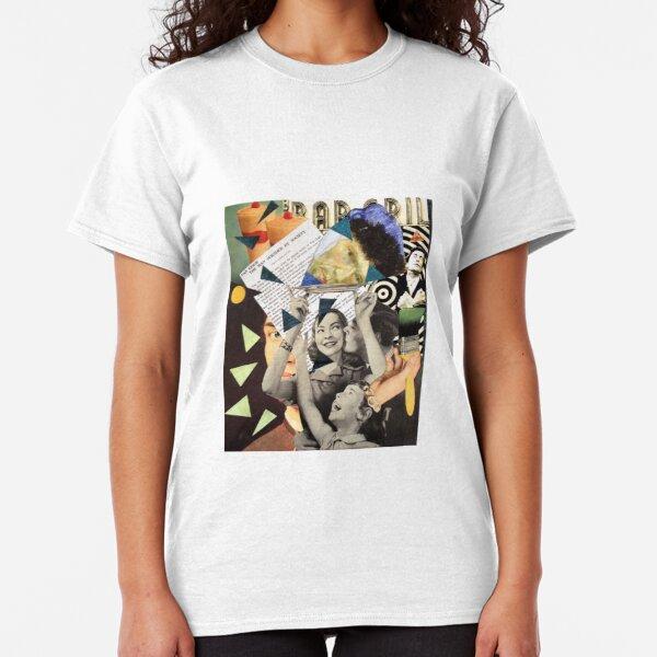 Dinnertime for Artaud Classic T-Shirt