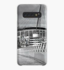ETIHAD STADIUM Case/Skin for Samsung Galaxy
