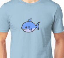 Cute shark Unisex T-Shirt