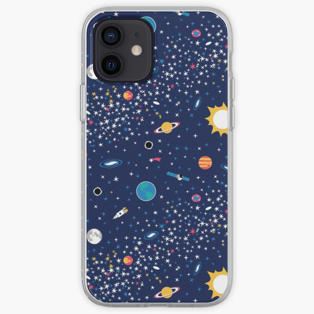 Milky Way iPhone Case & Cover