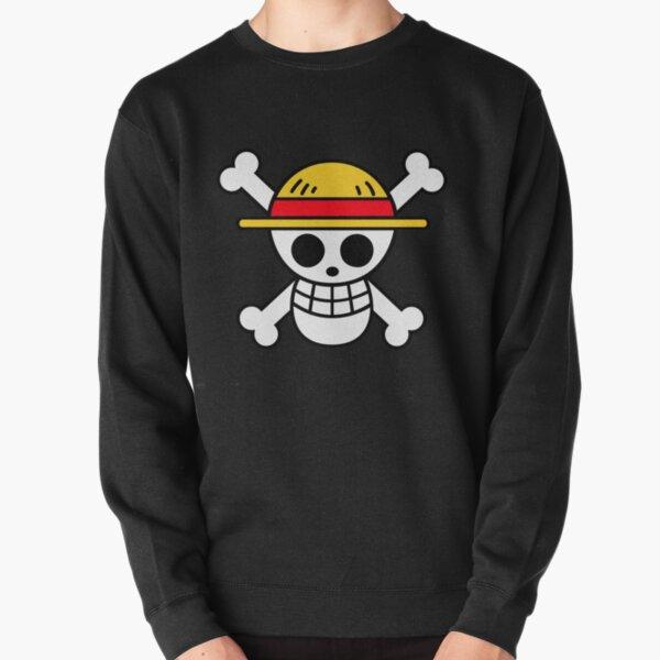 """Logo """"Chapeaux de Paille"""" One Piece Sweatshirt épais"""