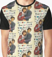 Mister Maarten Claus. Graphic T-Shirt