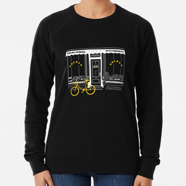 Harry Styles - Golden Bakery (GOLDEN) Lightweight Sweatshirt