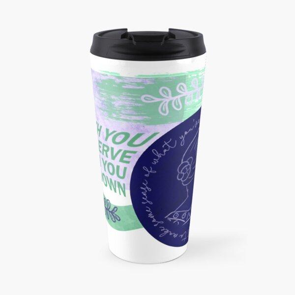 Taylor Epiphany Collage Travel Mug