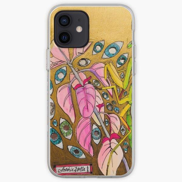 Mantis iPhone Soft Case