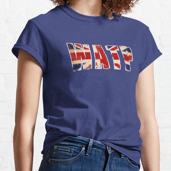 We Are The People - Rangers Classic T-Shirt