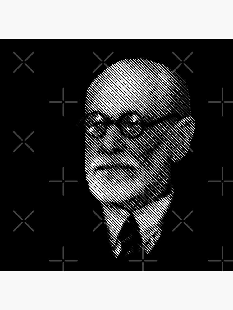 Sigmund  Freud by kislev