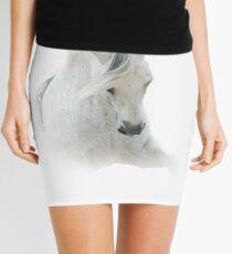 horse Mini Skirt
