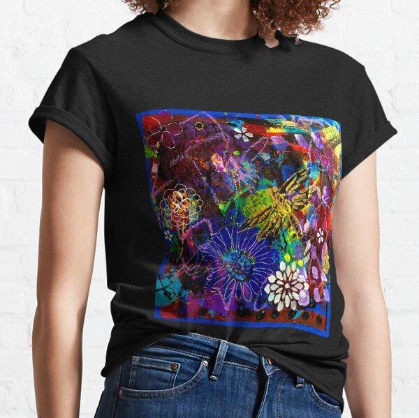 Garden in Chaos Classic T-Shirt