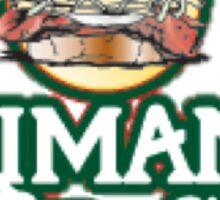 Primanti Bros Sticker
