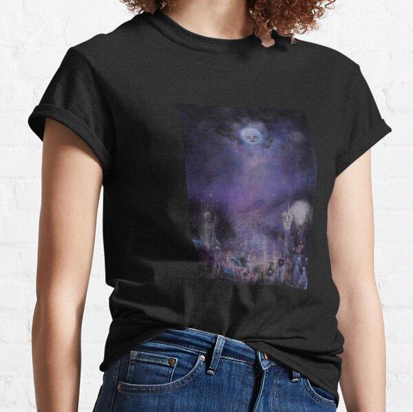 This weird paradise Classic T-Shirt