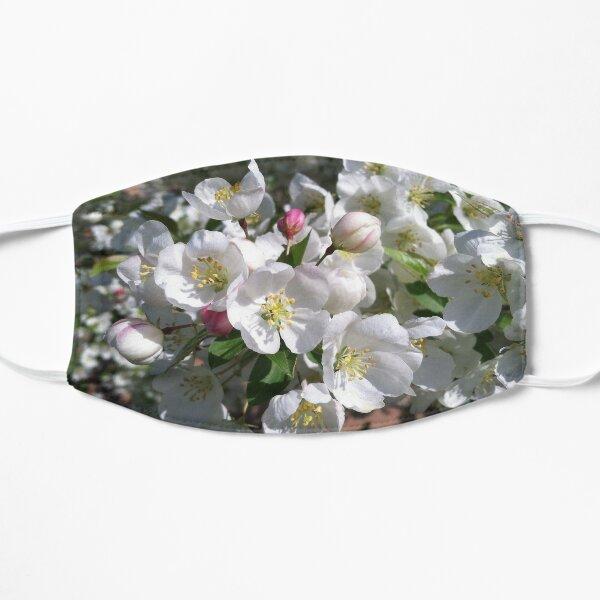 Flowering Tree Flat Mask