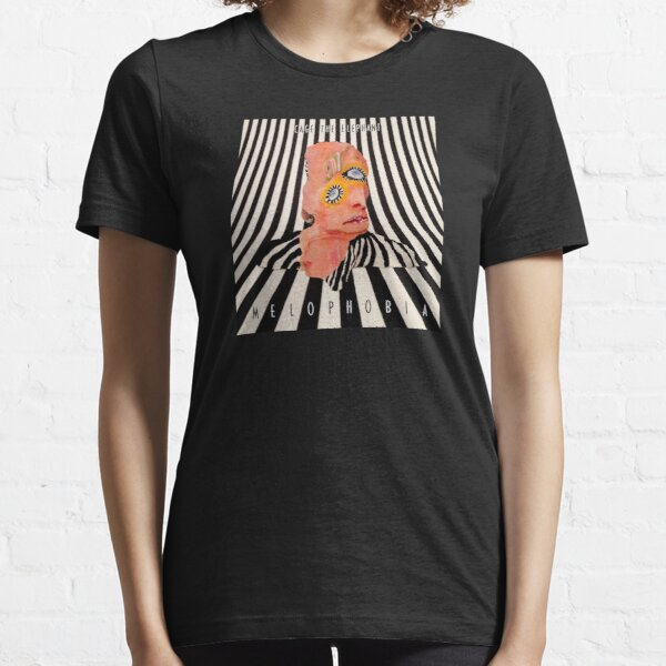 Best Selling - Cage The Elephant MELOPHOBIA Essential T-Shirt