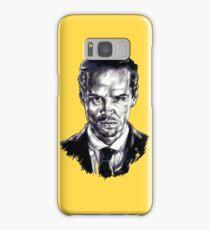 Moriarty (Andrew Scott) Samsung Galaxy Case/Skin
