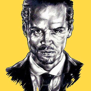 Moriarty (Andrew Scott) by downeymore