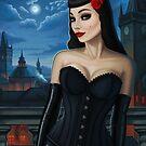 Selena by Remus Brailoiu