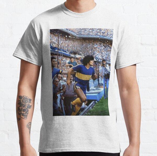 Diego Maradona Camiseta clásica