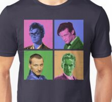DR WARWHOL Unisex T-Shirt