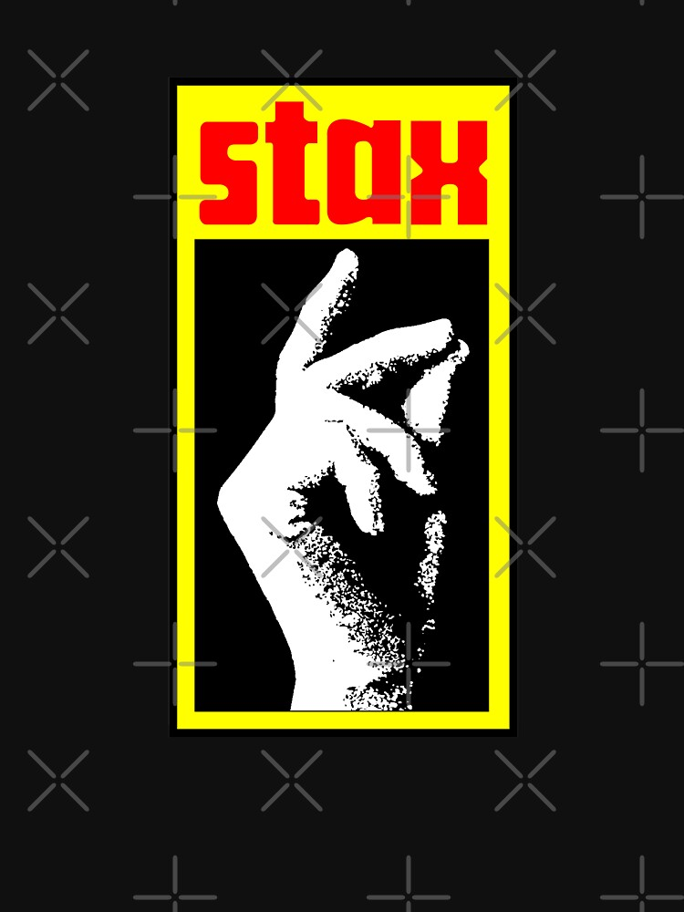 Stax by SloganSwag