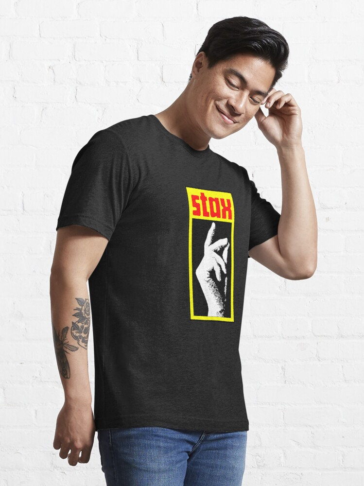 Alternate view of Stax Essential T-Shirt