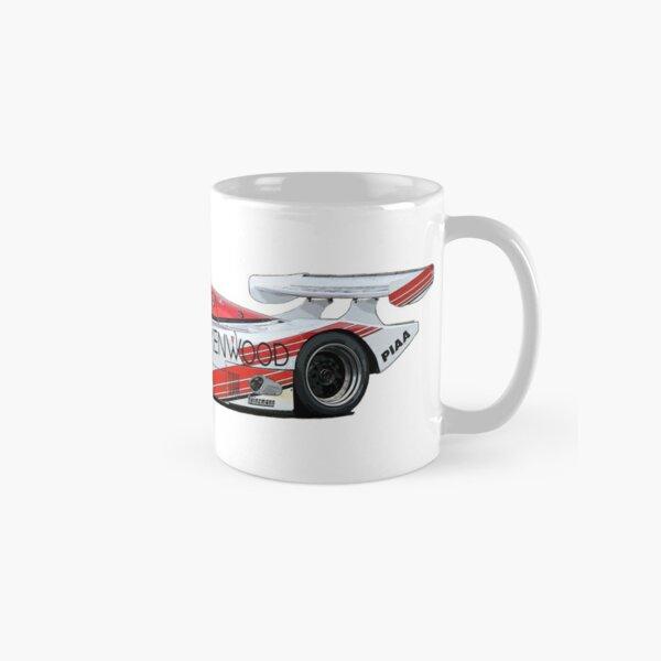 Porsche 962 Kenwood Classic Mug