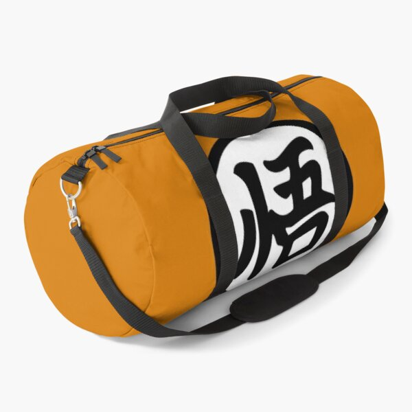 Dragon Ball Z Symbol Duffle Bag